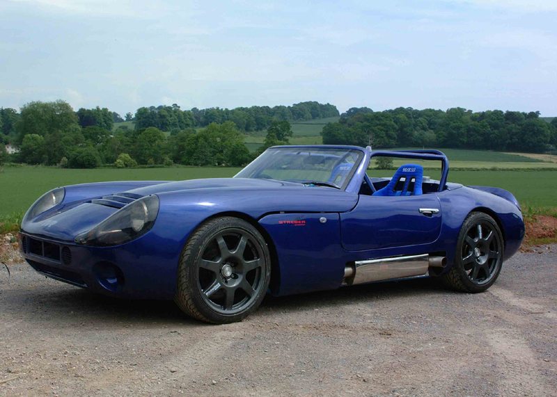 Gallery Act Performance Products Your Source For After Market Tvr Upgrades Components And