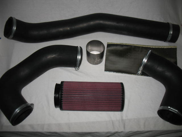 Tuning TVR Rover V8 - ACT Performance Products - your source