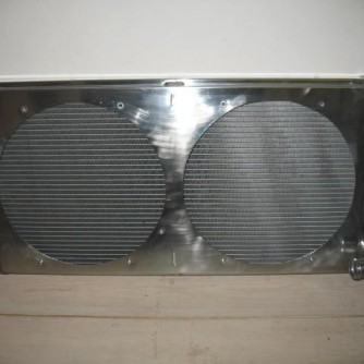 TVR radiators
