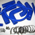 TVR coolant hoses