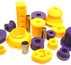 Polyurethane Bushes / Wishbones