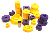 Powerflex Polyurethane Bushes