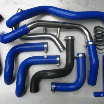 TVR coolant & silicone hoses