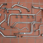 TVR water pipes