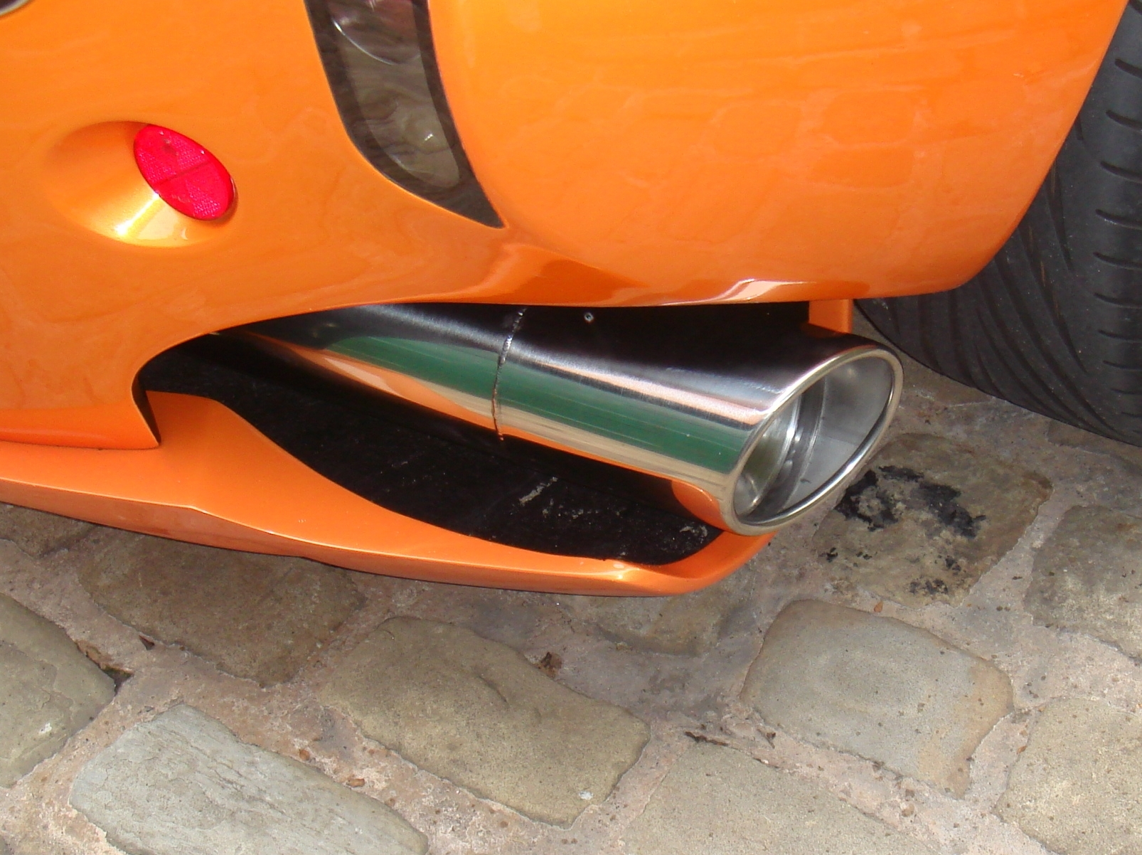 TVR Silencing