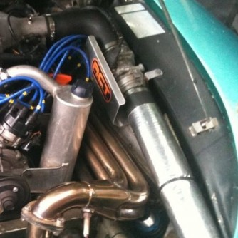 TVR/ Rover Induction & Tuning