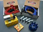 TVR Accessories & parts