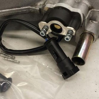 ACT innovation / useful TVR upgrades